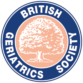 BGS Logo - Links to the British Geriatrics Society website